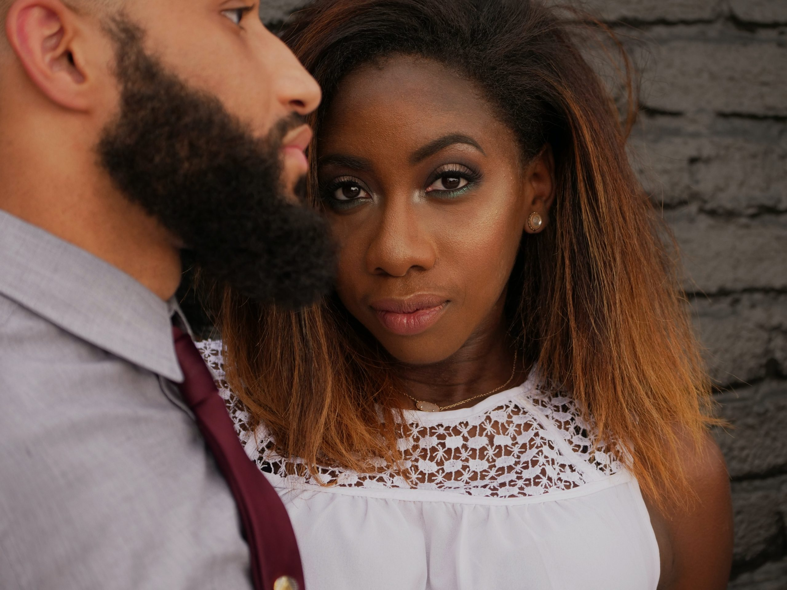 4 Ways to Improve Communication in Your Relationship by Therapist Bree Ajayi at Time to Exhale Counseling in Fort Worth, Texas