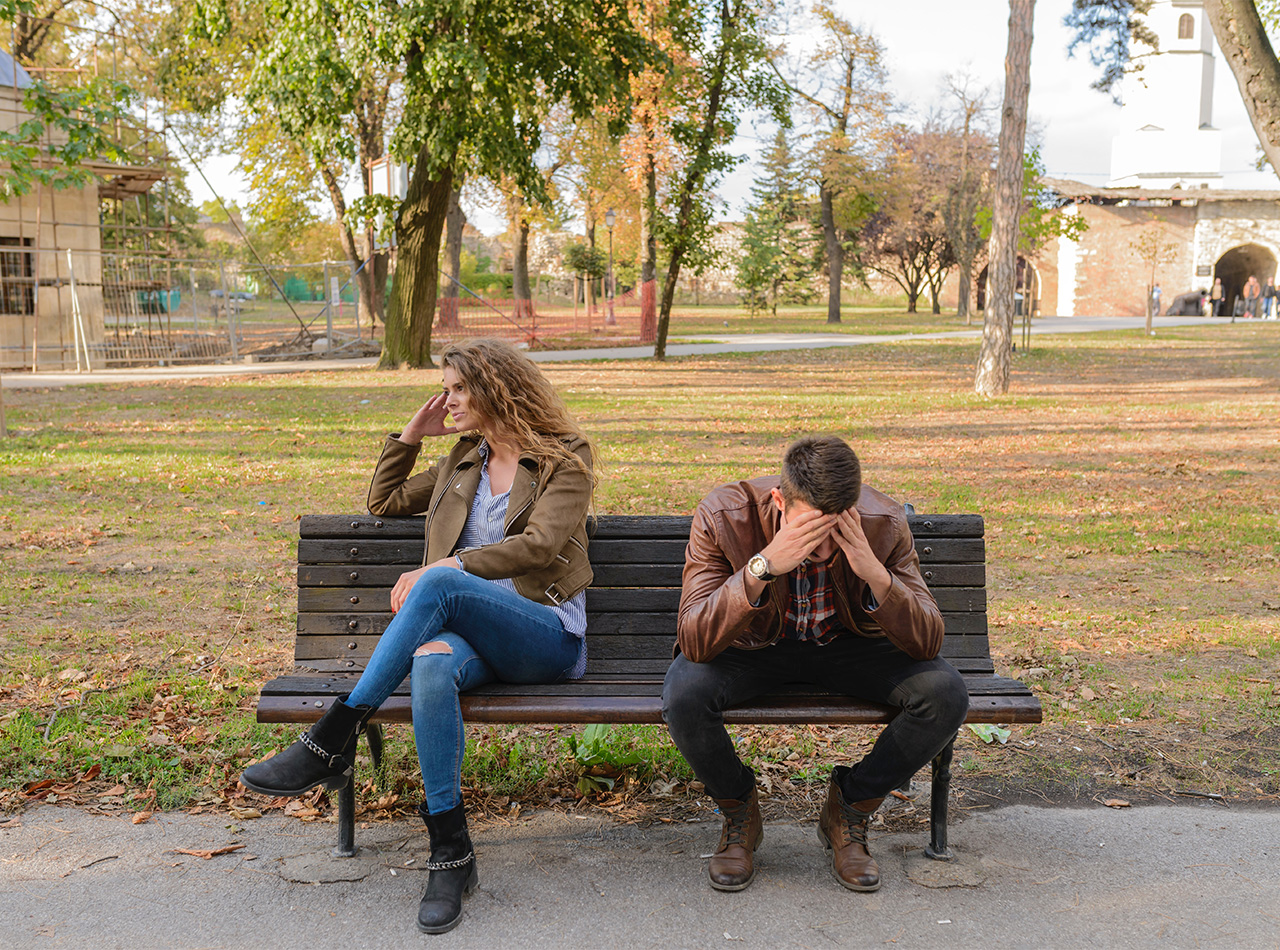 Tips for Ending a Casual Relationship by therapist Bree Ajayi from Time to Exhale Counseling in Fort Worth, TX